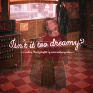 """Liquid Rainbow features on """"Isn't It Too Dreamy?"""" A Twin Peaks Playlist Inspired By Audrey Horne"""